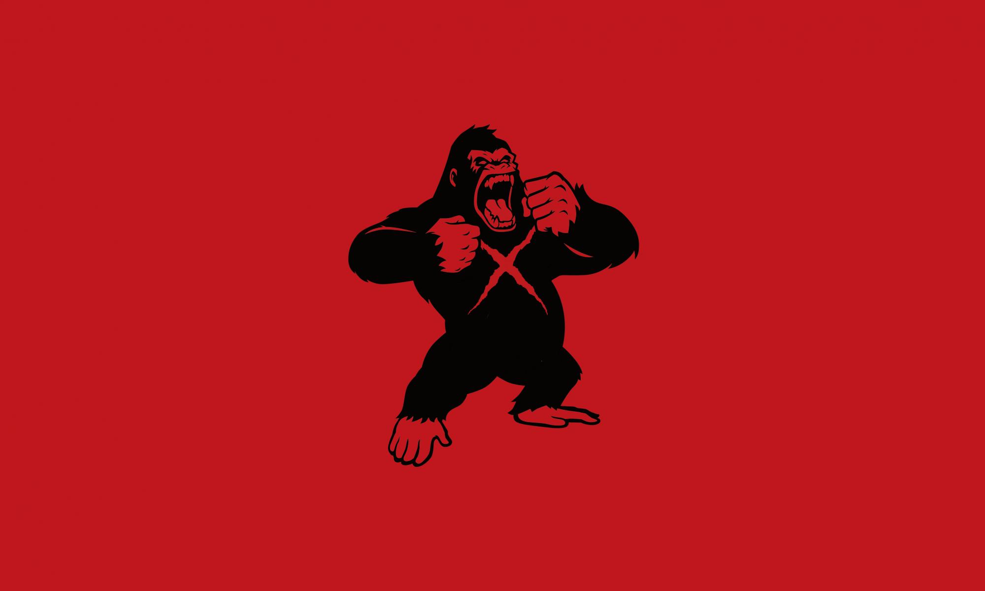 Ape-X Games
